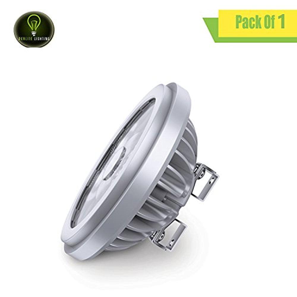 SORRA Brilliant LED PAR36 18-Watt =100-Watt 9(°) Beam Ang...