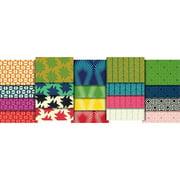 "FreeSpirit Fabrics FBCPHBTC True Colors-Heather Bailey 5""X5"" Charm Pack - 42pcs"