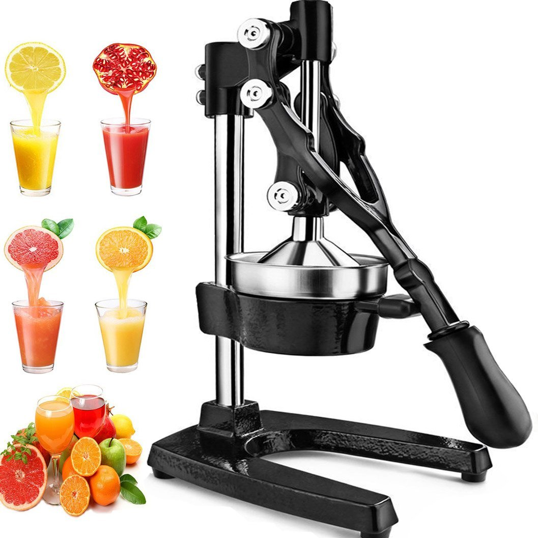 Gourmia Gsj200 Masticating Slow Juicer : Slow Juicer Manual. 1 Juicer Base 1 06l Pulp Cup 1 06l Juice Cup 1 Auger With Filter 1 Spare ...