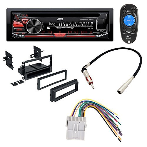 chevrolet gmc oldsmobile pontiac 2001 2002 car stereo radio dash installation mounting kit w