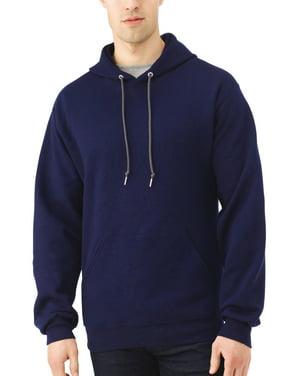 Fruit of the Loom Big Men's EverSoft Fleece Pullover Hoodie Sweatshirt