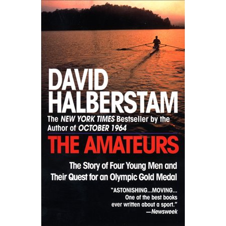 Buy Olympic Medals (The Amateurs : The Story of Four Young Men and Their Quest for an Olympic Gold)