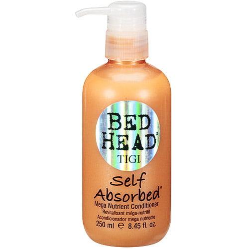 Tigi Bed Head Self-Absorbed Conditioner, 8.5 oz