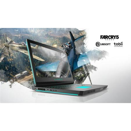 New Alienware 15 R4 RAID Zero Supreme Gaming machine 8th Gen Intel i9-8950HK 6-Core, Overclocking 5.0GHz GTX 1080 OC 8GB 15