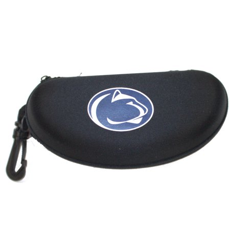 Penn State Semi Hard Zip Up Sunglass  Case
