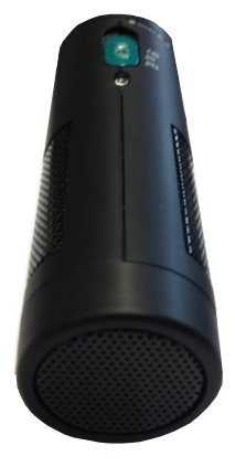 Stereo Shotgun Microphone with Windscreen for Sony HDR-PJ670