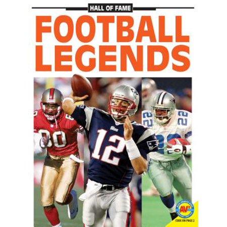 Football Legends (Football Legends)