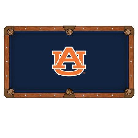 Auburn Pool Table Cloth