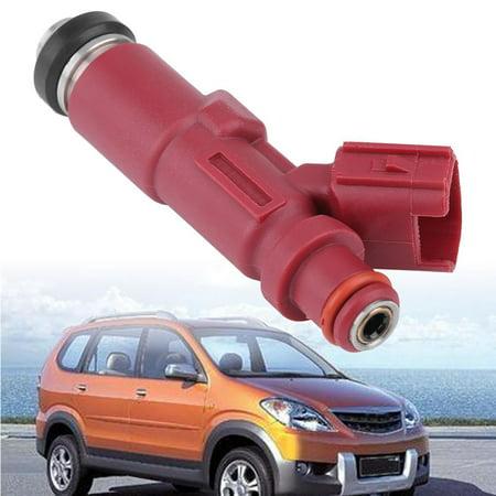 Ejoyous 23250-97401 Fuel Spray Injector Nozzle for Avanza F601RM K3VE 1.3L Daihatsu Terios, Fuel Spray Injector Nozzle - image 8 of 13