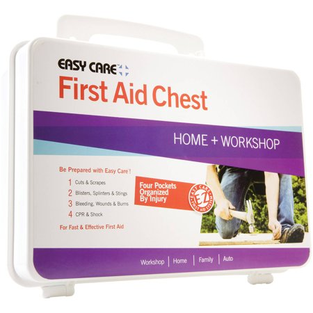 Adventure Medical First Aid Kit, EZ Care Home