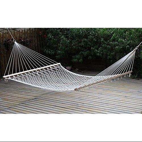 Stansport 31080 Hanalei Cotton Hammock