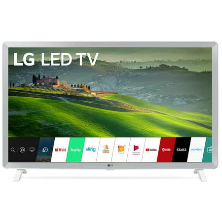 """LG 32"""" Class Full HD (720p) HDR Smart LED TV 32LM620BPUA 2019 Model"""