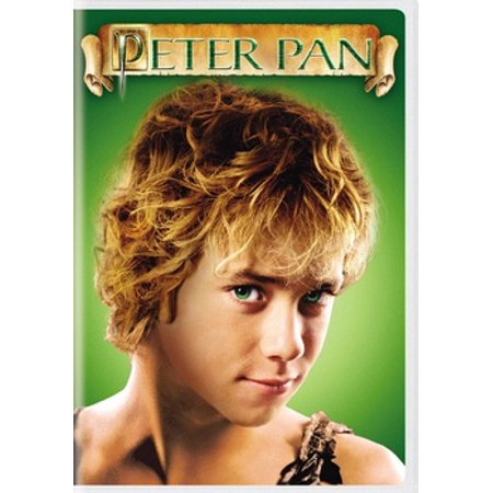 - Peter Pan (DVD)