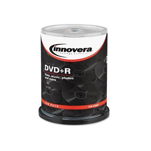 Innovera DVDR Discs IVR46891