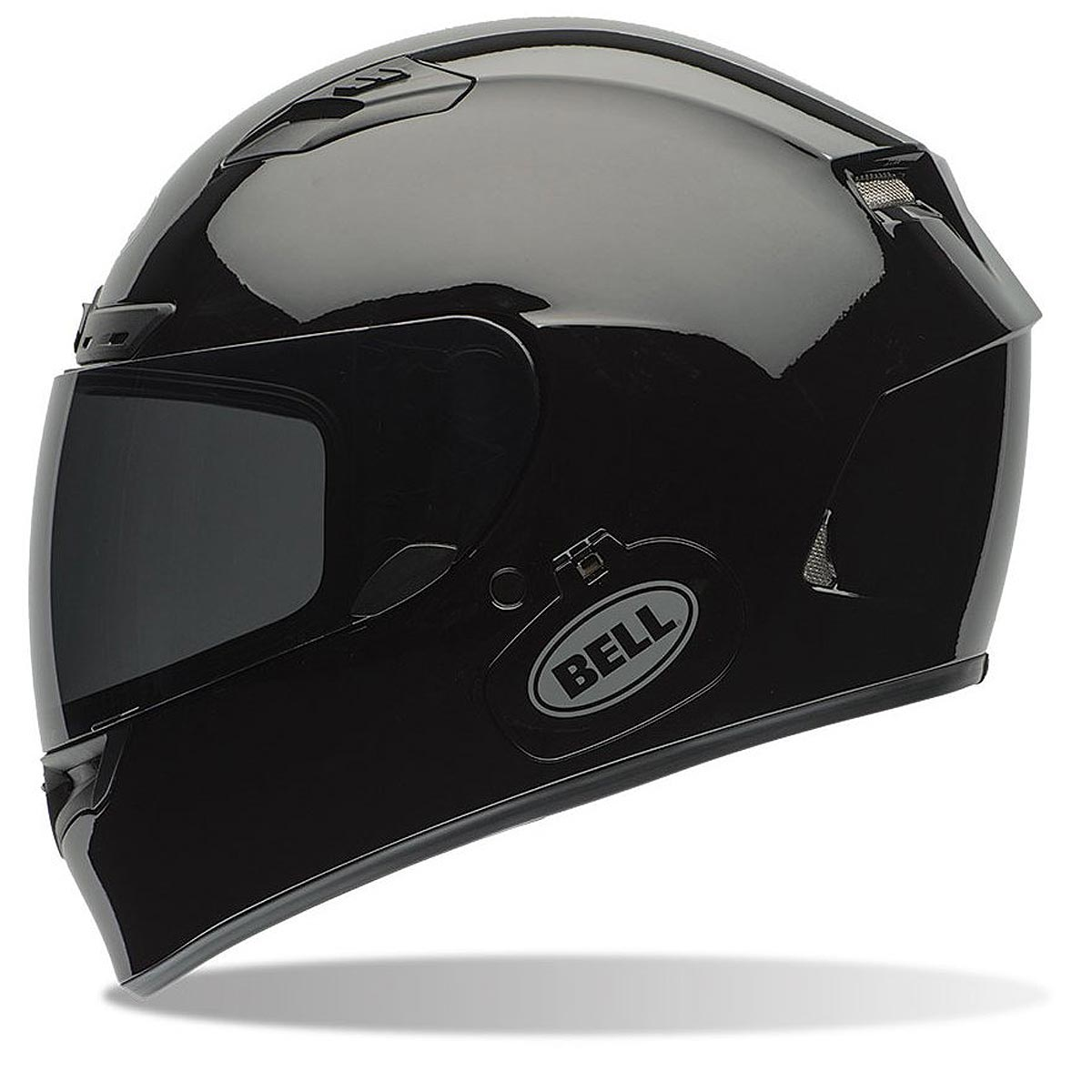 Bell Qualifier DLX Black Full Face Helmet