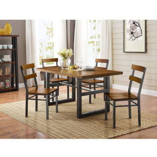 Better Homes and Gardens Mercer 5-Piece Dining Set