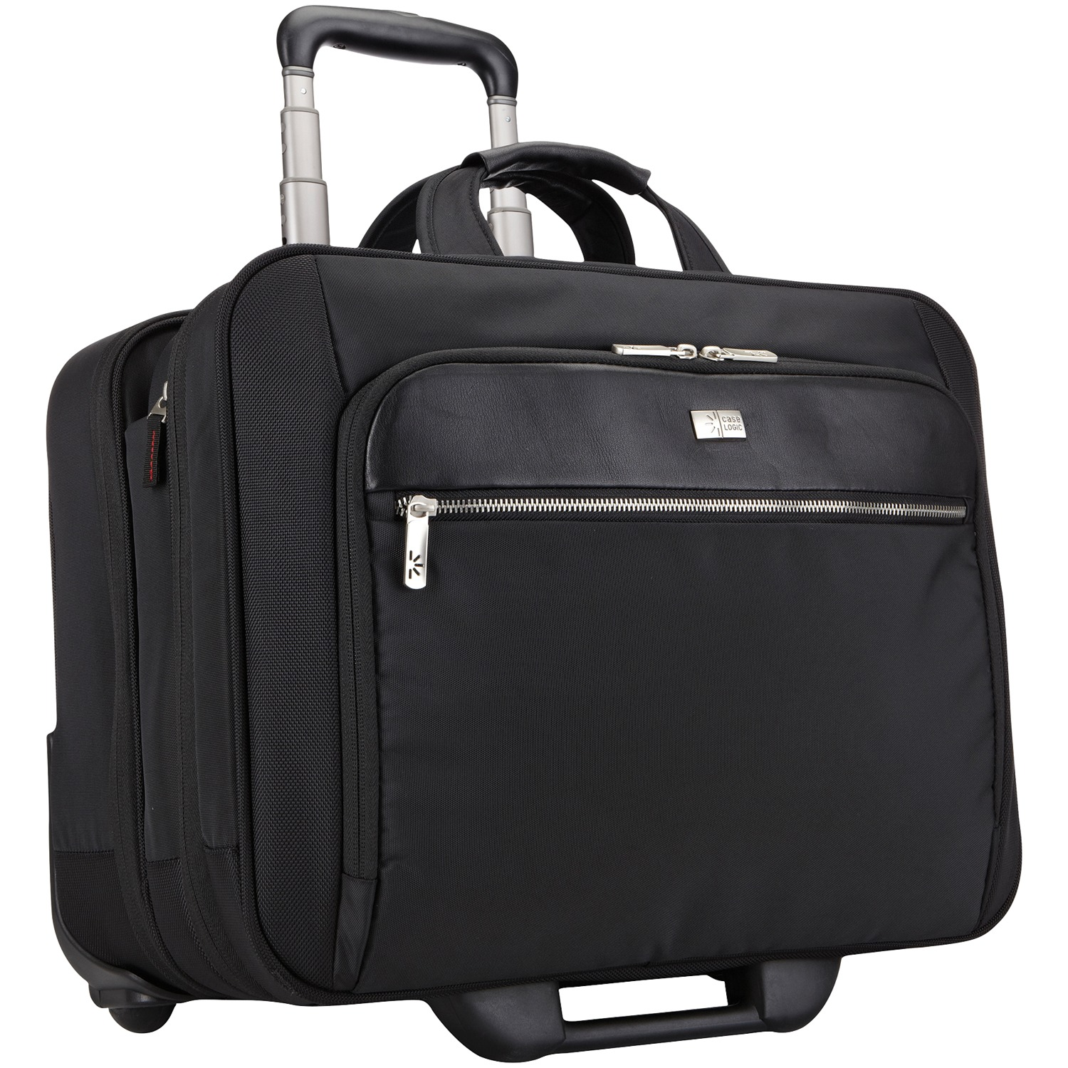 "Case Logic 3200943 17"" Checkpoint-friendly Rolling Laptop Case by Case Logic"