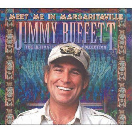 Jimmy Buffett - Meet Me In Margaritaville: The Ultimate Collection (2CD)