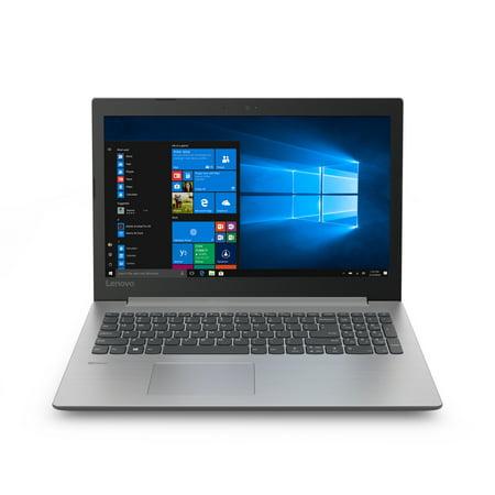 Lenovo Ideapad High Performance 15.6 inch Home and Business Laptop (Intel Celeron N4000 Processor, 4GB RAM, 1TB HDD, 15.6