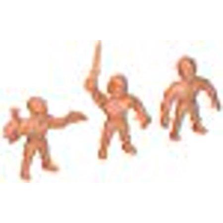 Masters of the Universe MUSCLE Mini Figure Wave 2 - Mini Muscle Man