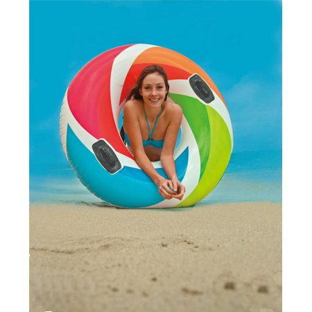 Intex Color Whirl Tube For Swimming Pools Onsales41 Com