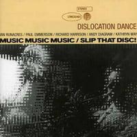 Music Music/Slip That Disc (CD)