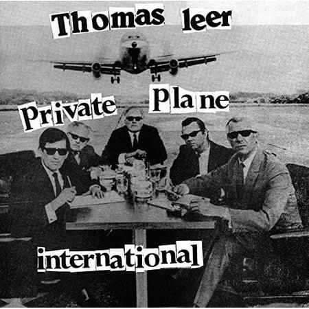 Private Plane / International - Private Plane