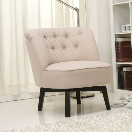 Gold Sparrow Raleigh Swivel Chair