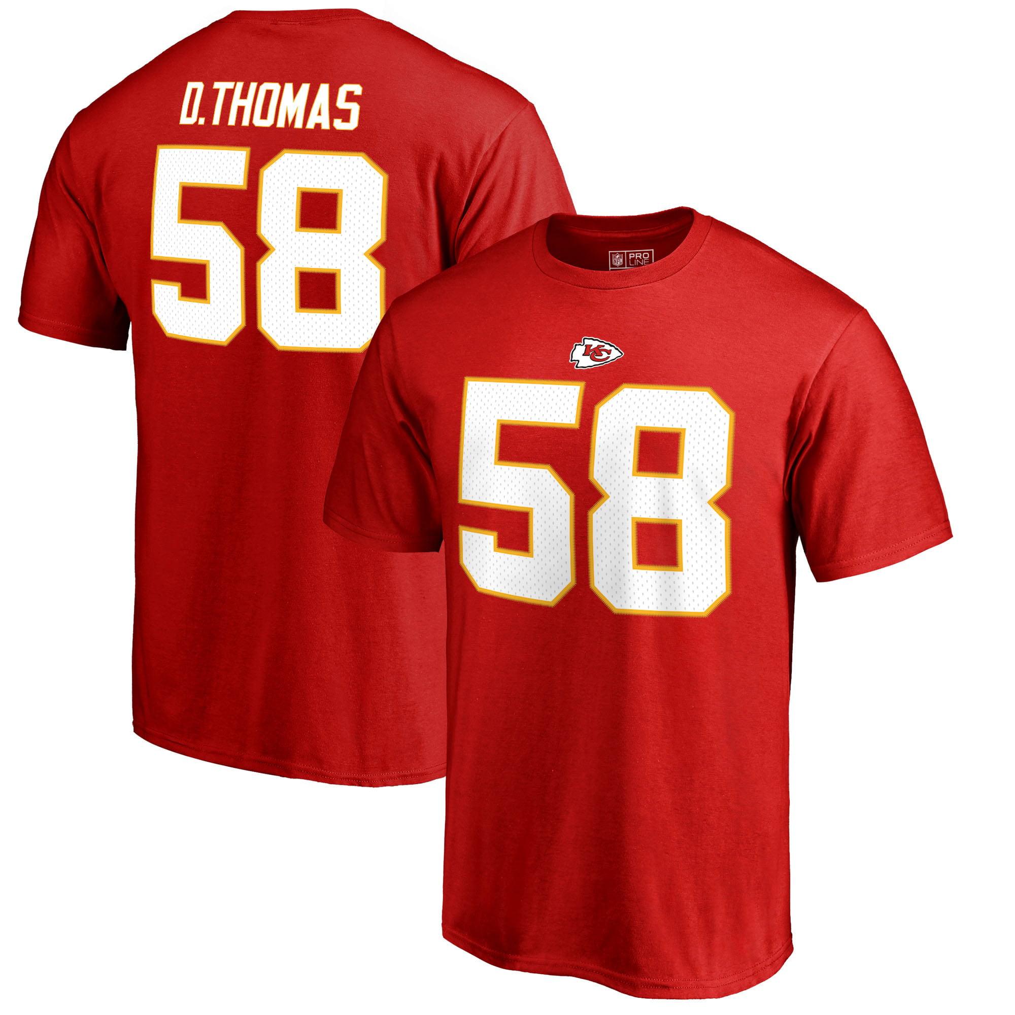 Technical studies NFL Nike Kansas City Chiefs #58 Derrick ...
