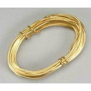 8627 Brass Wire 1mm 3Meter