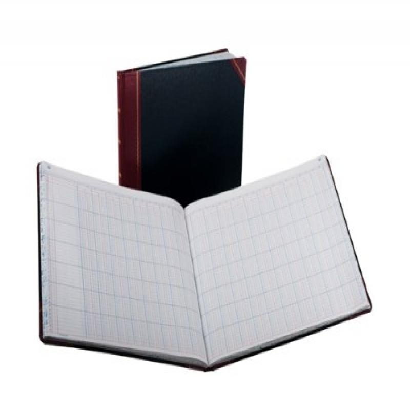 Esselte Bound Columnar Book, 36-column, 150 Pages, 12-7/8...
