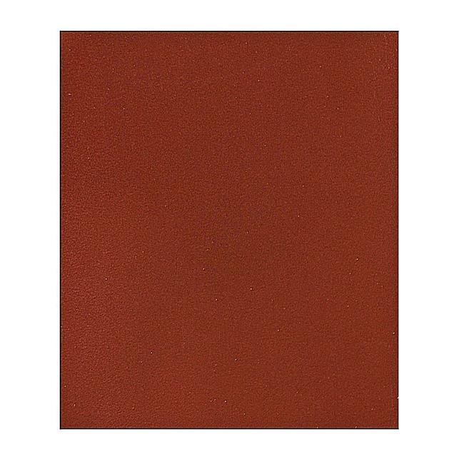 Aleko 14SP07-6-100G-UNB 230 x 280 mm 100 Grit Tough Durable Sandpaper Sheets, Red - 6 Piece - image 1 de 1