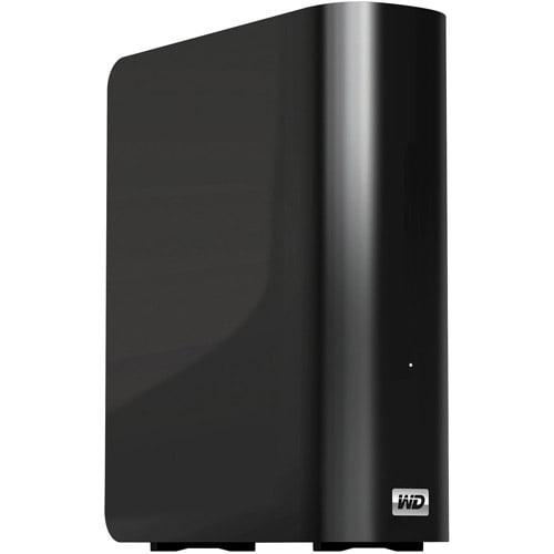 Western Digital My Book 4TB Desktop Hard Drive