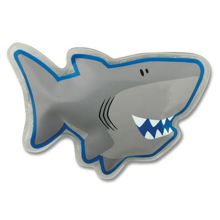 Freezer Friends, Shark