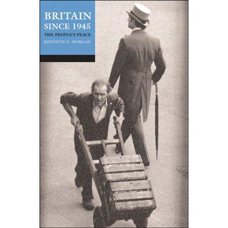Britain Since 1945 - eBook