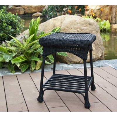 Jeco Inc. Patio End Table ()