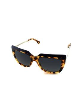 83aa768d4d95 Product Image Fendi FF 0087 CUI Womens Square Sunglasses