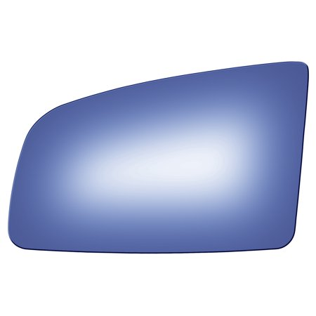 Burco 2908 Driver Side Replacement Mirror Glass for 2000-2001 Cadillac Catera