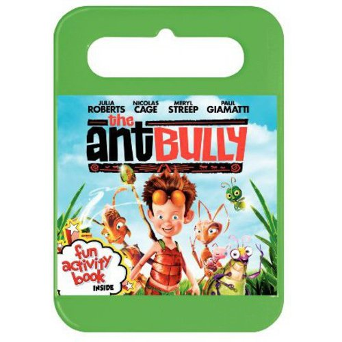 The Ant Bully (With Activity Book) (Widescreen)