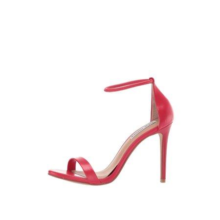 Steve Madden SOPH Women's Open Toe Stiletto Heel Sandals ()