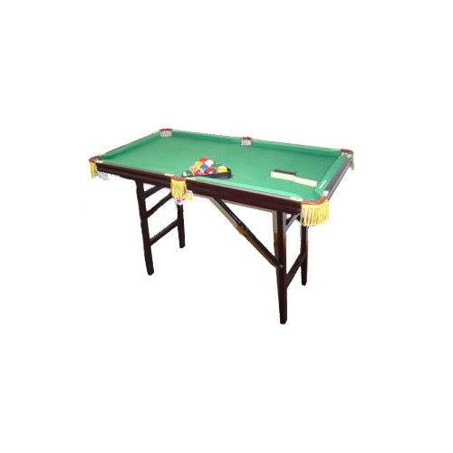CHH 44'' Mini Folding Pool Table