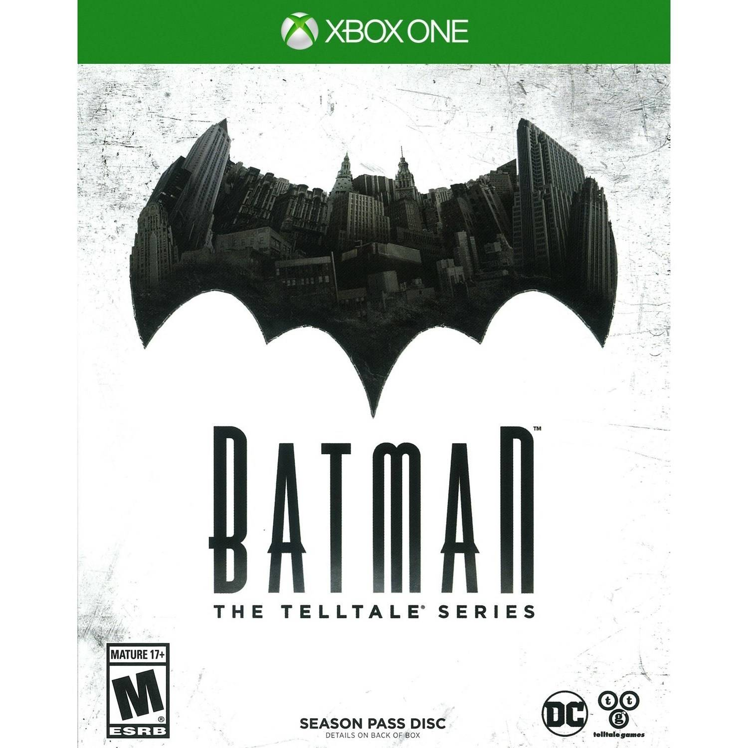 Batman Telltale Series (Xbox One)