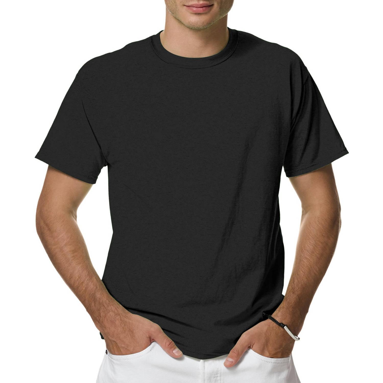 Hanes Big/Tall Men's Short Sleeve X-Temp Tee