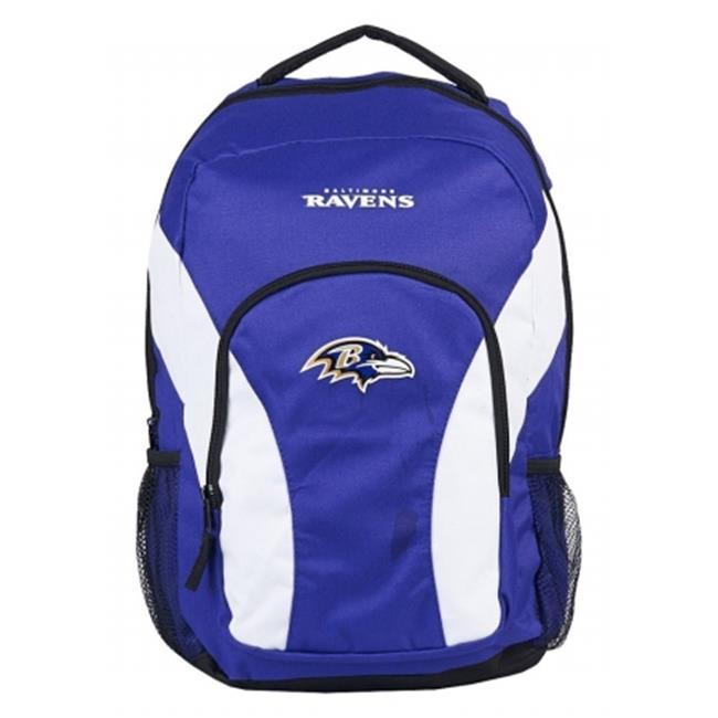 Baltimore Ravens Draft Day Purple Back Pack