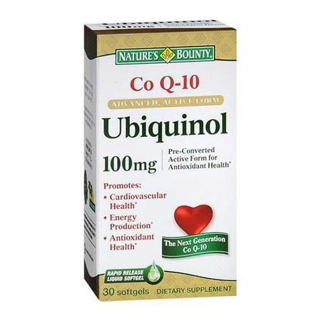 Nature Made Ubiquinol Reviews