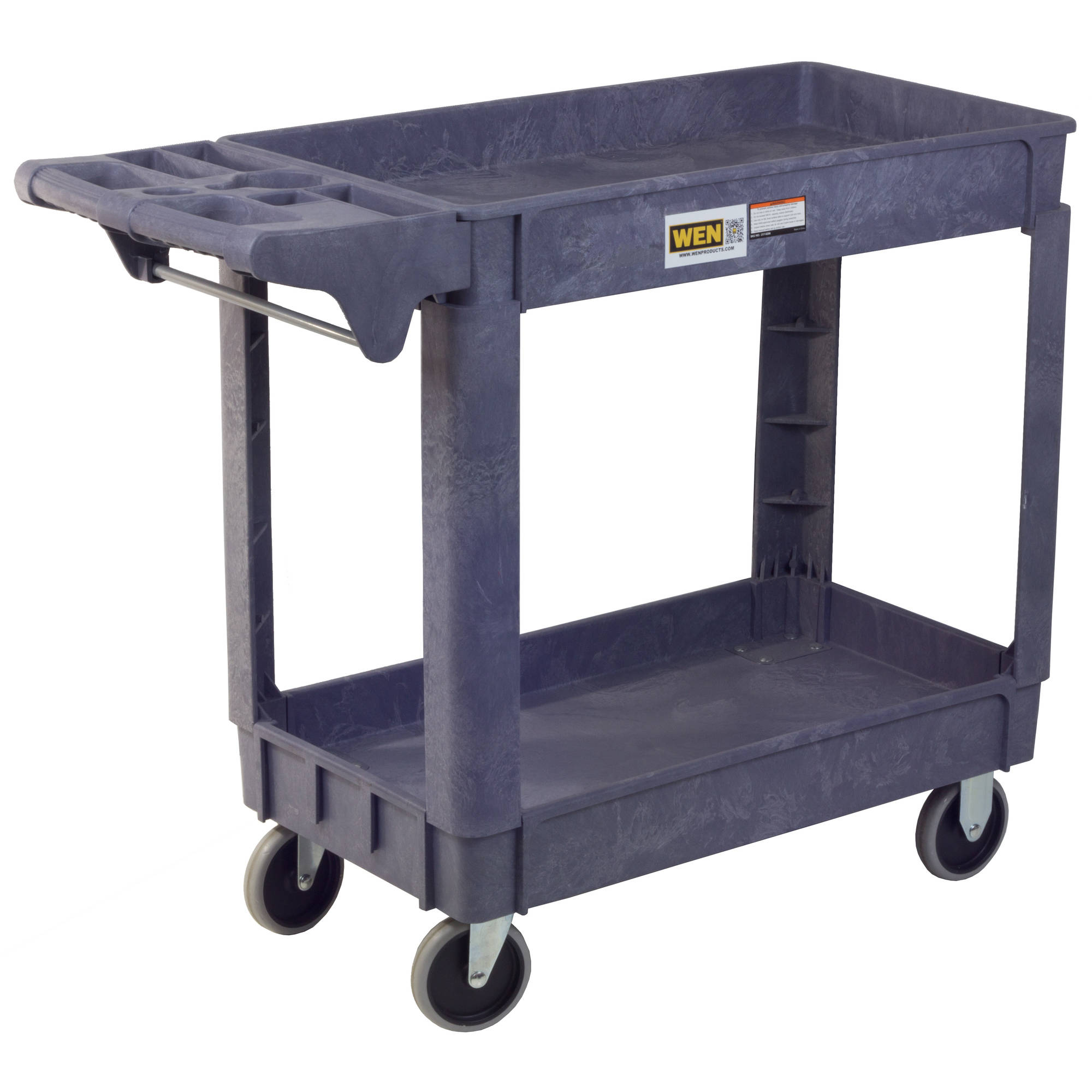 500 lb Capacity Service Cart, Extra Large
