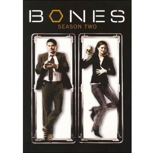 Bones: Season Two (Widescreen)