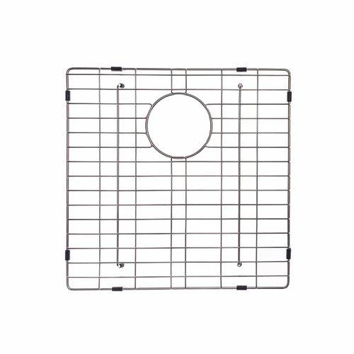 Kraus Stainless Steel 17'' x 16'' Sink Grid