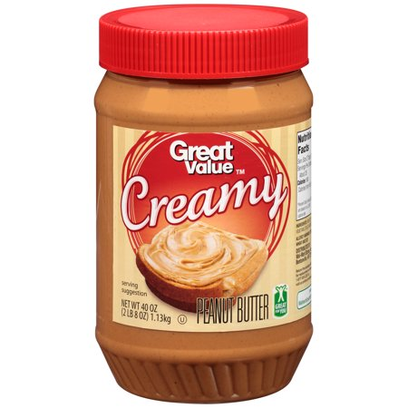 Best Old Fashioned Smooth Peanut Butter