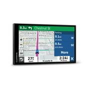 Garmin 010-N2038-02 Refurbished DriveSmart 65 6.95 in. GPS Navigator with Bluetooth, Wi-Fi and Traffic Alerts
